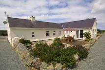 Detached Bungalow in Dulas, Anglesey