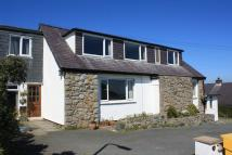 Detached home in Benllech, Anglesey