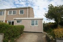 3 bedroom semi detached property for sale in Rhostrehwfa, Anglesey
