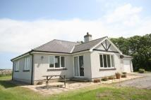 3 bedroom Detached Bungalow for sale in Rhosgoch, Anglesey