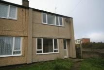 3 bed Terraced property to rent in Holyhead, Anglesey