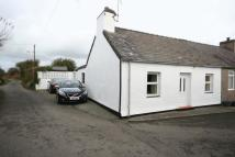 Groeslon Cottage for sale
