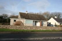 3 bed Detached Bungalow in Marianglas, Anglesey