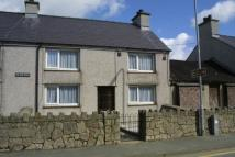 Terraced house in Newborough, Anglesey