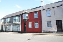 3 bedroom Terraced house to rent in Llangefni, Anglesey