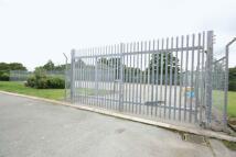Detached property in Llwyn Onn Industrial...