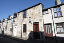 Terraced house to rent in Water Street, Bangor