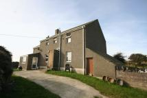 Detached home in Rhosgoch, Anglesey