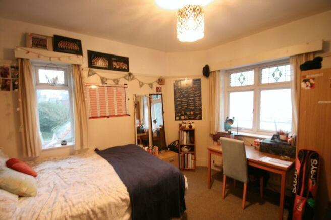 Bedroom 9.
