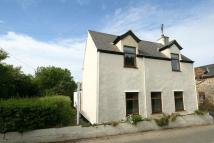 Detached home for sale in Pencraigwen, Anglesey