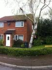 semi detached property to rent in Christie Road, Stevenage...