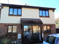 End of Terrace house for sale in 24 Carreg Yr Afon...