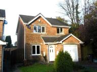 3 bedroom Detached property to rent in 4 Maes Y Cornel, Rhos...