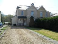 semi detached home in 102 Pontardawe Road...