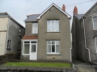 Cartref Detached house to rent
