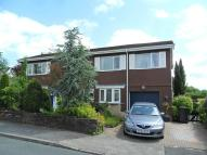 4 bedroom Detached house for sale in 17 Waun Sterw, Rhydyfro...