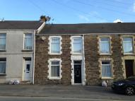 26 Loughor Road Terraced house for sale