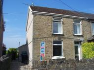 2 bedroom semi detached property in 29 Thomas Street...