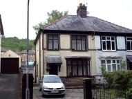 semi detached house in Brynawel, Pontardawe...