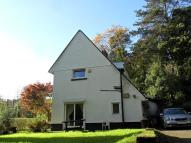 semi detached home for sale in 1 Glynteg Villas...
