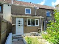 Terraced home in 43 Ynysmeudwy Road...