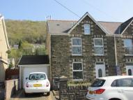 3 bed semi detached house in 45 Lon Hir, Alltwen...