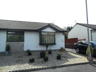 2 bed Bungalow to rent in 11 Golwg Y Cwm, Cwmgors...