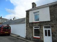 1 bedroom End of Terrace house to rent in 2 Quarr Road, Pontardawe...