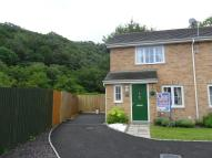 2 bed semi detached house for sale in 10 Llys Harry...