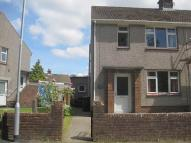 semi detached property in 36 Glantwrch ...