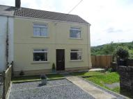 property for sale in 14 Water Street, Gwaun Cae Gurwen, Ammanford. SA18 1HA