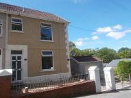 semi detached home in 5 Heol Y Gwaudd...