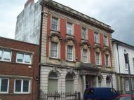 property to rent in 23 Pembroke Buildings, Cambrian Place, Swansea. SA1 1RL
