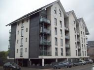 property for sale in 10 Neptune Apartments, Phoebe Road, Copper Quarter, Pentrechwyth, Swansea. SA1 7FL