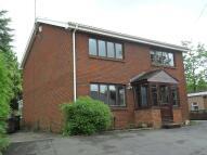 5 bedroom Detached home to rent in Brondeg Lodge ...