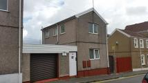 property to rent in The Maisonette, Rear of 105 Rhondda Street, Mount Pleasant, Swansea. SA1 6ET