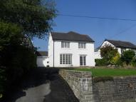 Detached house for sale in Glanwyre, 16 New Road...