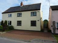Cottage to rent in Mill Road, Mutford