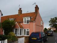 Cottage to rent in Norfolk Street, Wangford
