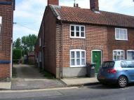 2 bedroom home in Broad Street, Bungay