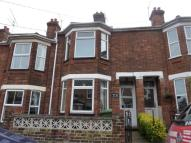 3 bedroom Terraced home in Grove Road, Beccles