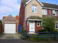 3 bedroom home in Cedar Drive, Worlingham