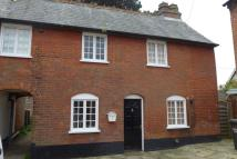 3 bedroom Cottage in Hungate Lane