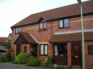 2 bed home to rent in Thomas Bardwell Drive