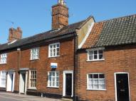 2 bed Cottage in Ballygate, Beccles