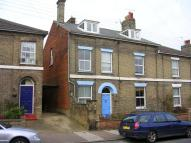 1 bed Flat in Station Road, Beccles