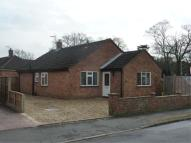 Detached Bungalow to rent in Hillside Road West