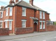 3 bed End of Terrace home to rent in Grove Road, Beccles
