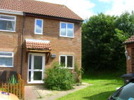 2 bed semi detached house in 22 All Saints Drive...