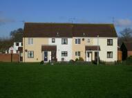 Terraced property in Stradbroke Road...